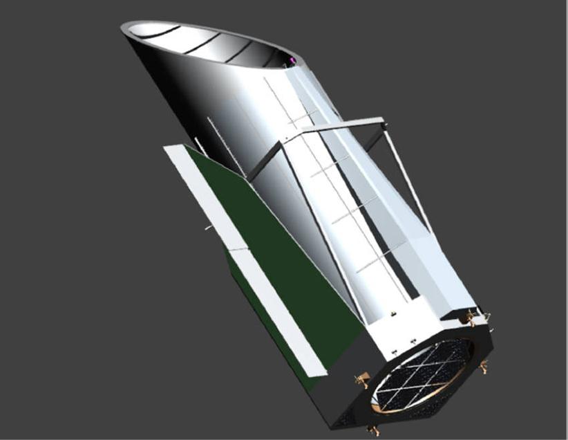 تلسکوپ HabEx