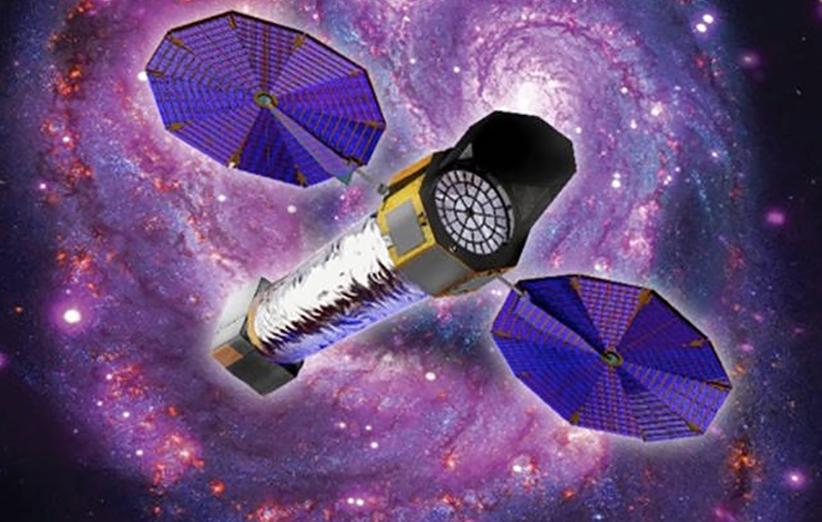 تلسکوپ فضایی Lynx