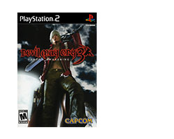 بازی Devil May Cry 3