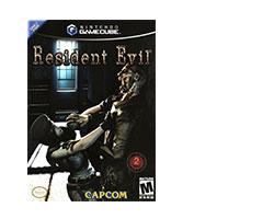 بازی رزیدنت اویل Resident Evil