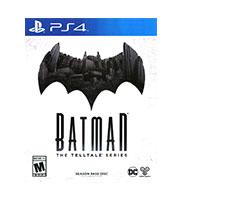 بازی Batman A Telltale Series