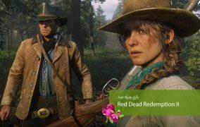 بازی ویژه نوروز - قسمت دهم: Red Dead Redemption 2