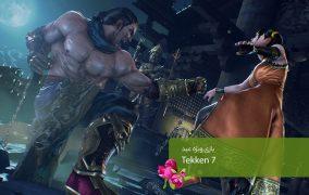 بازی ویژه نوروز - قسمت یازدهم: Tekken 7
