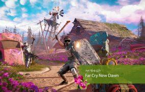 بازی ویژه نوروز - قسمت هشتم: Far Cry New Dawn