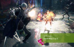 بازی ویژه نوروز - قسمت نهم: Devil May Cry 5