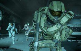 بازی Halo