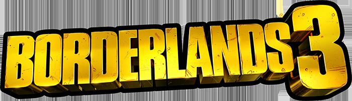 لوگو بازی Borderlands 3