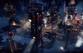 تریلر بازی Frostpunk