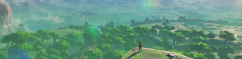 بازی Zelda Breath of the Wild