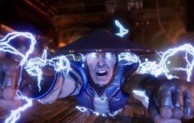 تریلر عرضه بازی Mortal Kombat 11