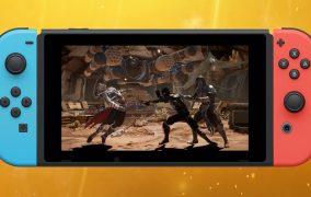 تریلر نسخه نینتندو سوییچ بازی Mortal Kombat 11
