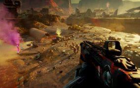 تریلر بازی Rage 2