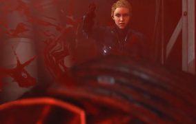 تریلر بازی Wolfenstein: Youngblood