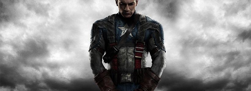 فیلم Captain America: The First Avenger
