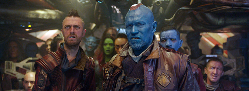 فیلم Guardians of the Galaxy