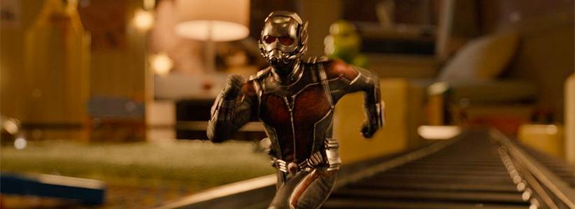 فیلم Ant-Man