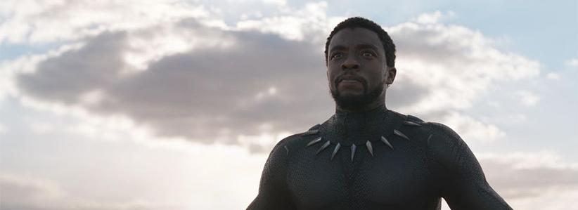 فیلم Black Panther