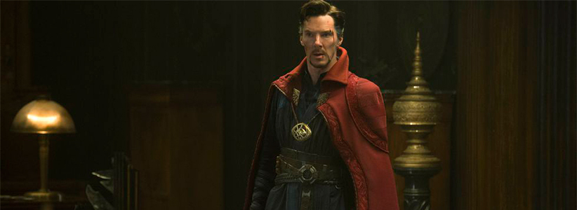 فیلم Doctor Strange