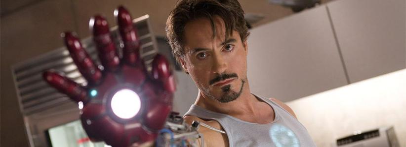 فیلم Iron Man