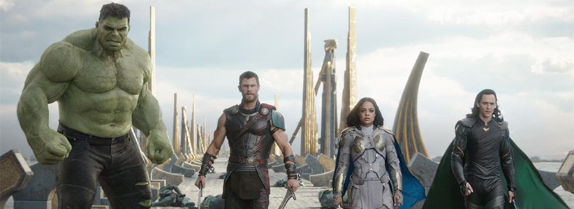 فیلم Thor: Ragnarok