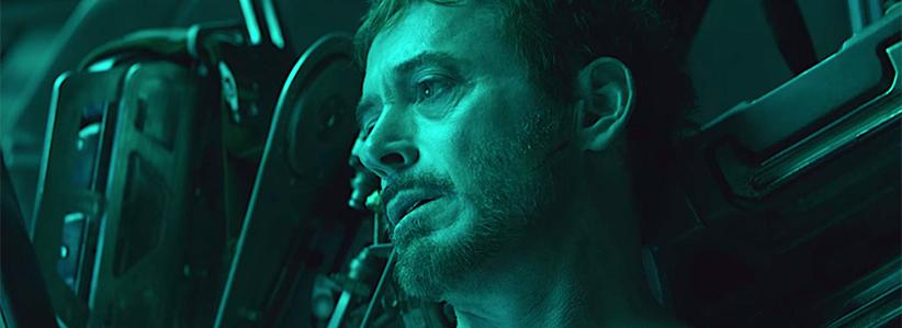 فیلم Avengers: Endgame