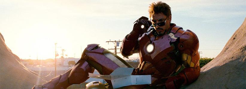 فیلم Iron Man 2