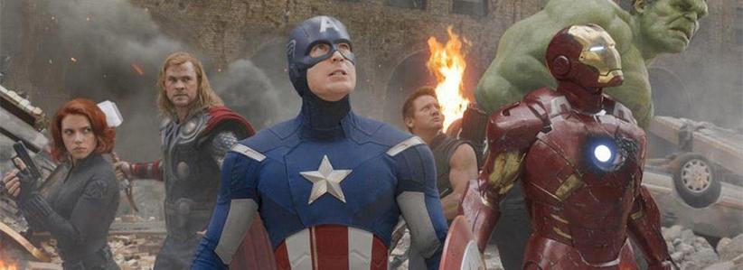 فیلم The Avengers