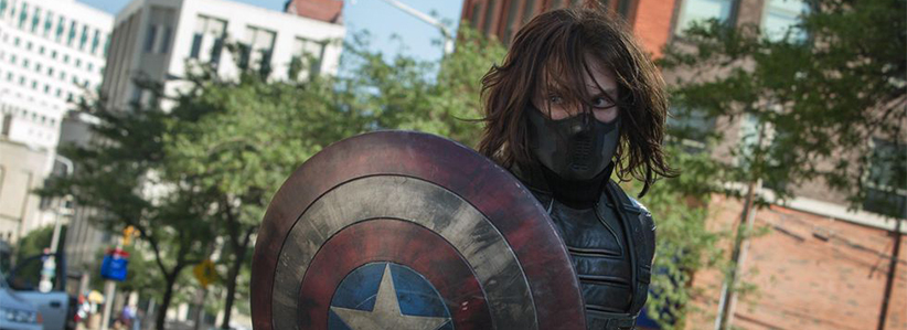 فیلم Captain America: The Winter Soldier