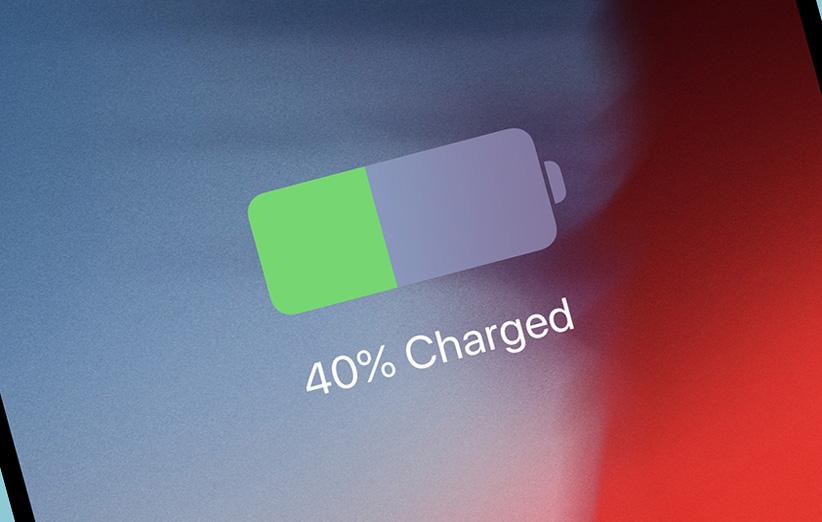 سرعت شارژ