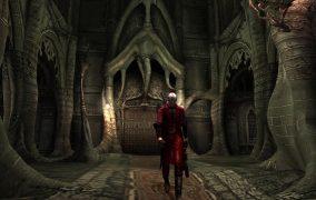 بازی Devil May Cry 1