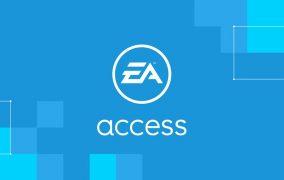 اشتراک EA Access