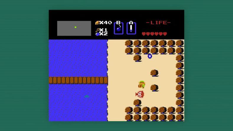 Mark Brown - The Legend of Zelda_00003