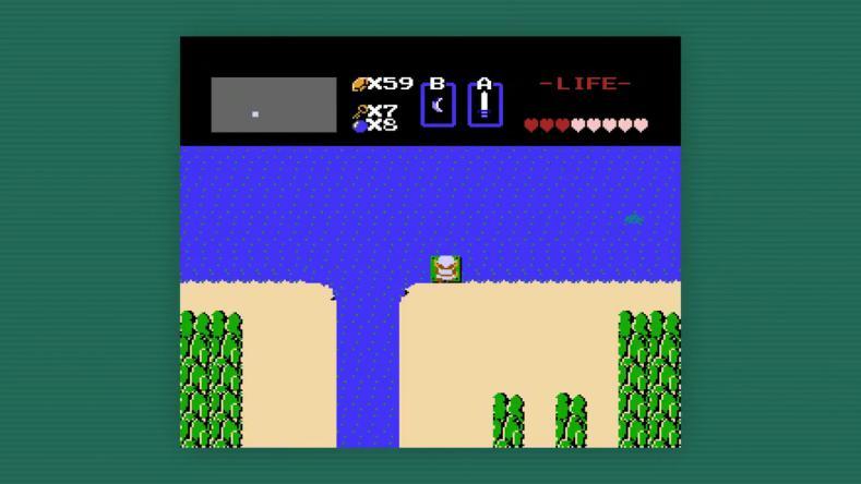 Mark Brown - The Legend of Zelda_00004