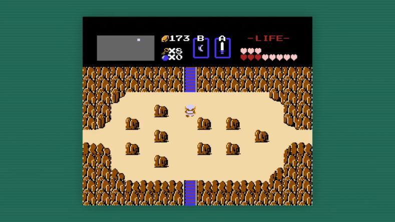 Mark Brown - The Legend of Zelda_00005
