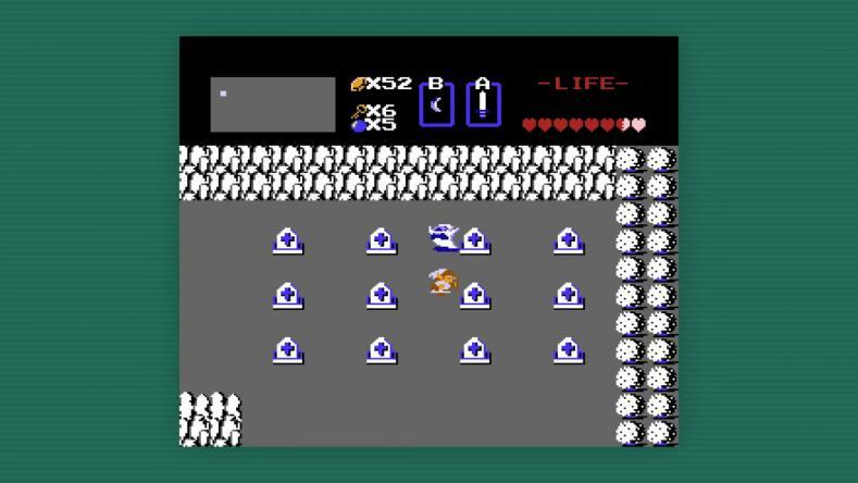 Mark Brown - The Legend of Zelda_00006