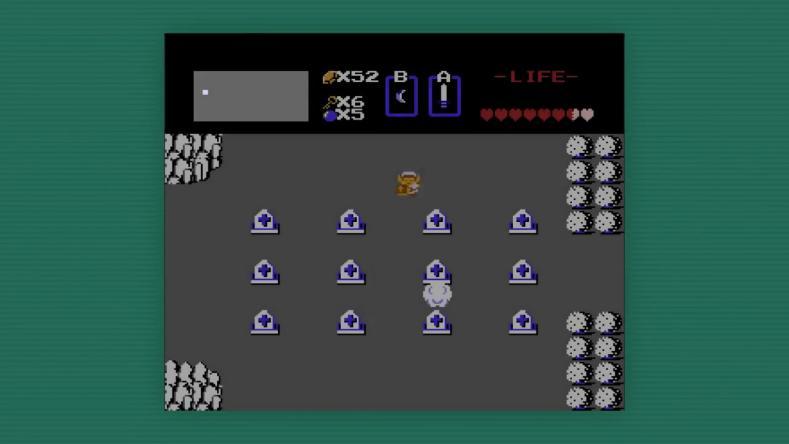 Mark Brown - The Legend of Zelda_00007