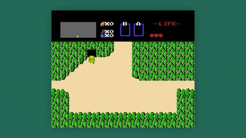 Mark Brown - The Legend of Zelda_00009