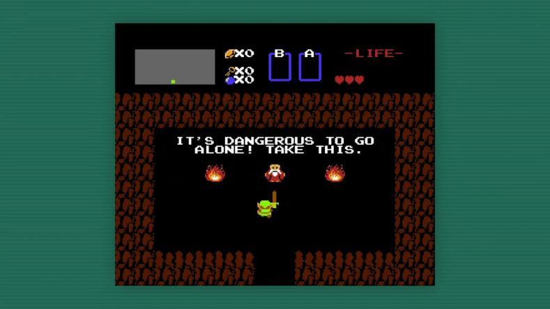 Mark Brown - The Legend of Zelda_00010