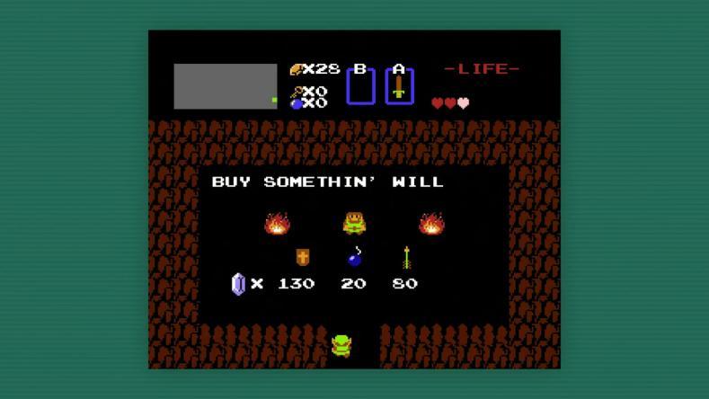 Mark Brown - The Legend of Zelda_00011