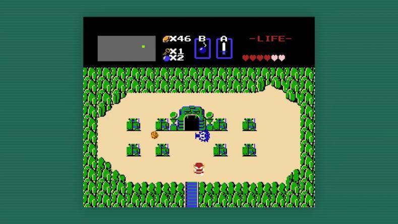 Mark Brown - The Legend of Zelda_00012