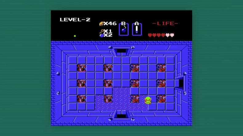 Mark Brown - The Legend of Zelda_00013