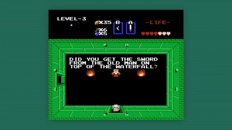 Mark Brown - The Legend of Zelda_00014