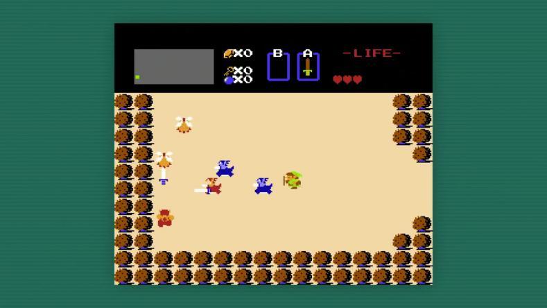 Mark Brown - The Legend of Zelda_00017