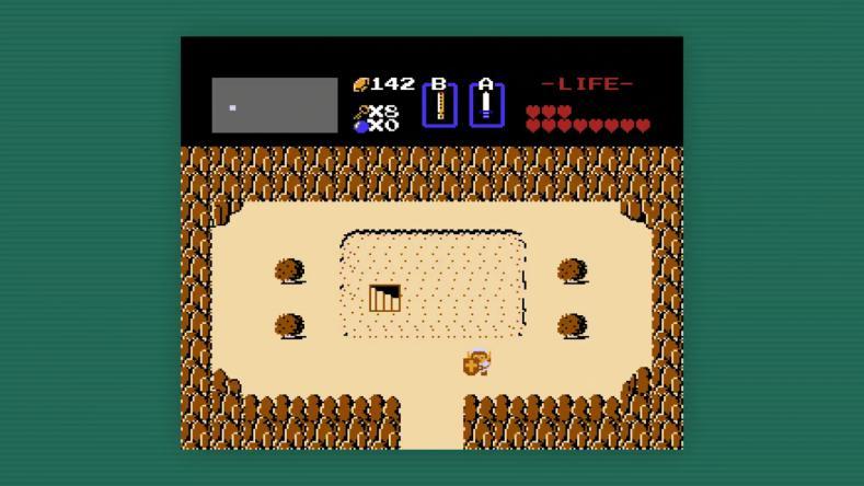 Mark Brown - The Legend of Zelda_00021