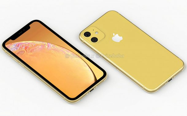 New iPhone XR 02