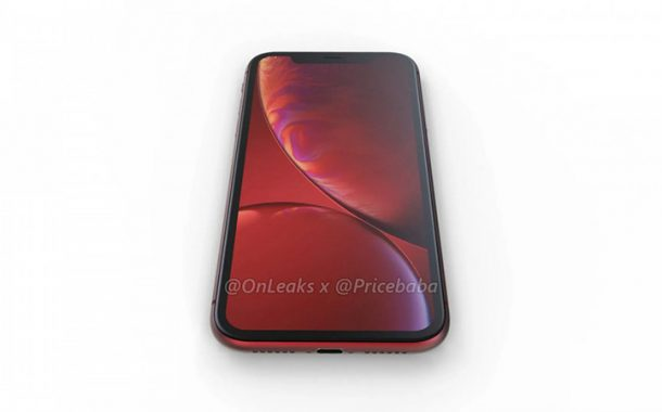 New iPhone XR 05