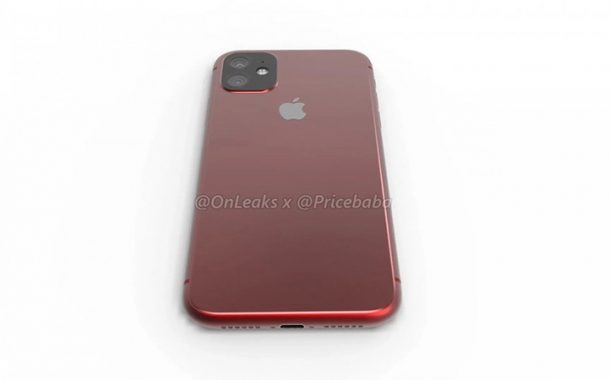 New iPhone XR 06