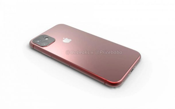 New iPhone XR 07