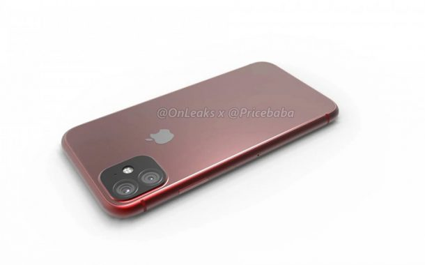 New iPhone XR 08