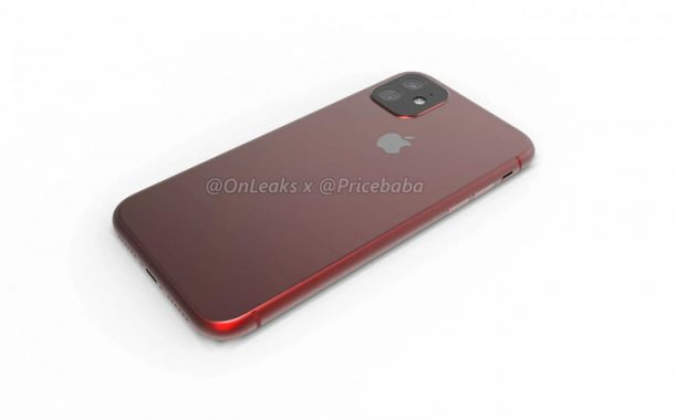 New iPhone XR 09